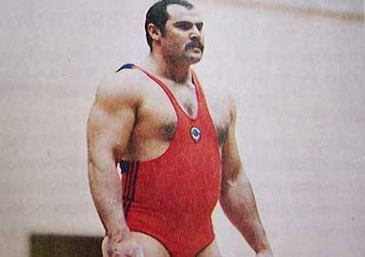 1983 Piszarenko