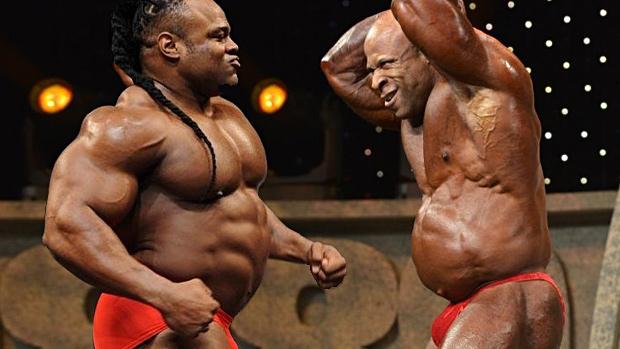 Nekik kell az edzés előtt-közben-után gyors CH, de ők inzulinal és GH-val edzenek, és te?