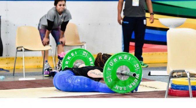 A legfontosabb mobilitási gyakorlatok súlyemelőknek