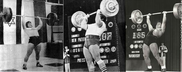 weightlifting-press