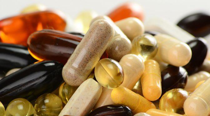 Táplálékkiegészítés – a nagy megtévesztés