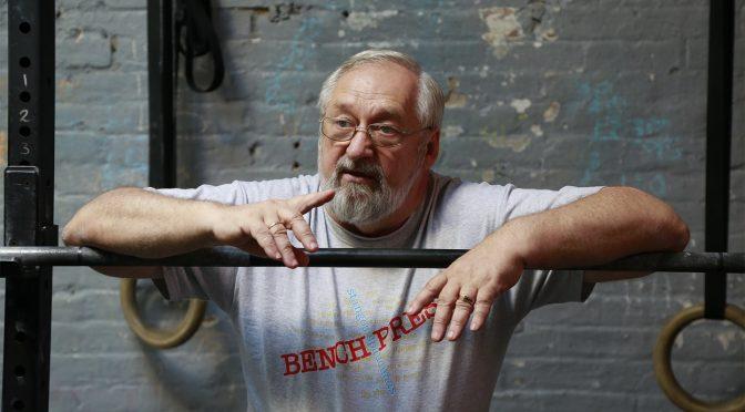 Keith Enderlein: Orosz Szeminárium/gyakorlati rész
