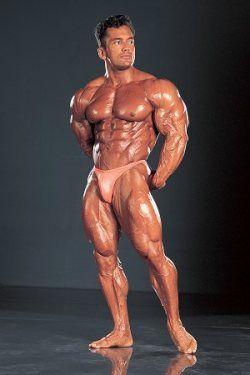 1989, és 1990-ben Lee Labrada másodikként végzett az addigra többszörös Mr. Olimpia, Lee Haney mögött