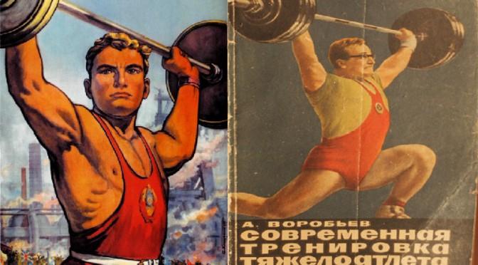 Arkagyij Nyikityics Vorobjov – A súlyemelő napirendje