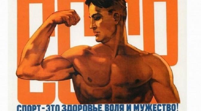 Arkagyij Nyikityics Vorobjov – A súlyemelő táplálkozása 3.rész
