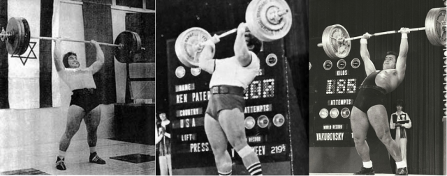 weightlifting-press