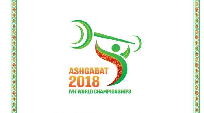 Súlyemelő VB 2018 Ashgabat