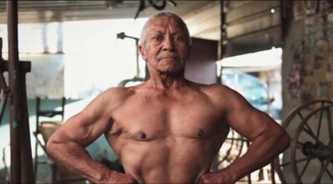 Mennyire károsítja az öregedés az izomépítés képességét?